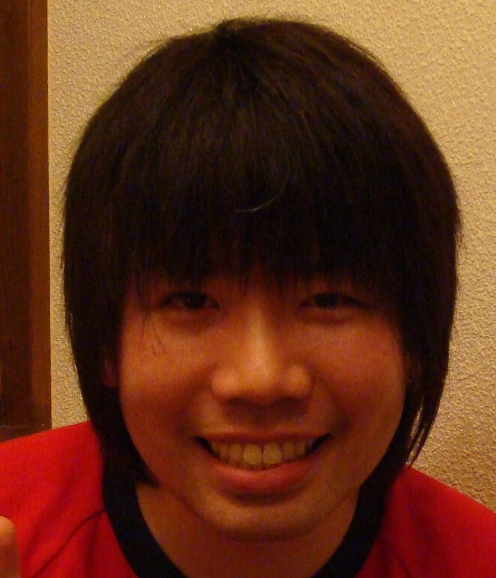 [New OLYMPIQ member]: Takahiro Kitagawa