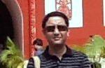 [New OLYMPIQ member]: Santanu Sengupta