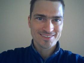 OLYMPIQ subscriber 5: Frederick Goertz