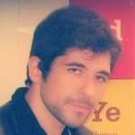 OLYMPIQ Member 34: Julio González (Moriarty)
