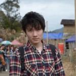 OLYMPIQ Member 35: Fan Yiwen
