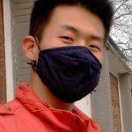 OLYMPIQ Member 38: Zhang Yang (洋)