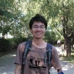 OLYMPIQ Member 37: Chen Anping