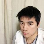 OLYMPIQ Member 42: Junlong Li (李俊龙)