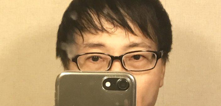 OLYMPIQ Member 46: Susumu Ota