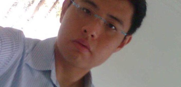 OLYMPIQ Member 48: Li Shimin