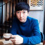 OLYMPIQ Member 53: Young Hoon Kim (김영훈)