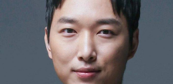 OLYMPIQ Member 53: YoungHoon Bryan Kim (김영훈)