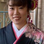 OLYMPIQ Member 62: Mizuki Tomaiwa